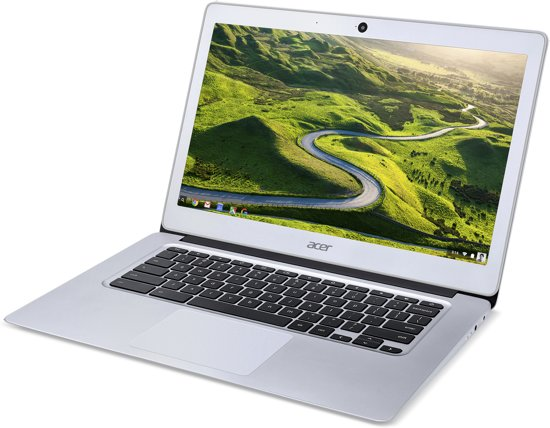 Beste chromebook allround