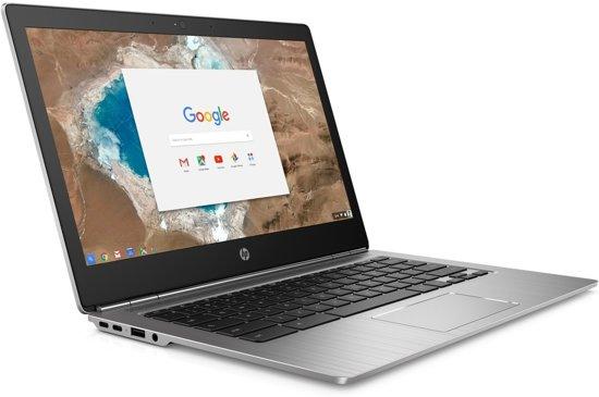 Beste zakelijke Chromebook