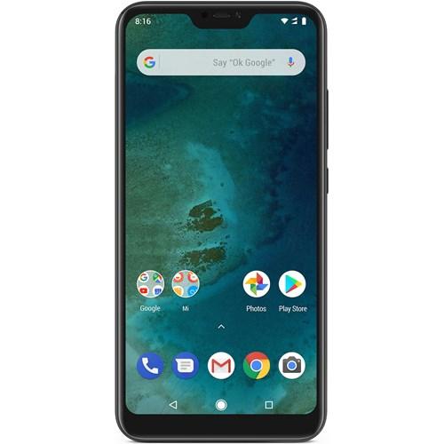 Xiaomi smartphone MI A2 LITE 64 GB (Zwart)